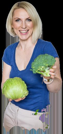 Best Naturopathic Nutritional Therapist Dublin - Marzena Kolano