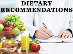 Infinite Progress Nutrition - Consultations - Dietary Recommendations