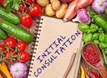 Infinite Progress Nutrition - Consultations - Initial Consultation