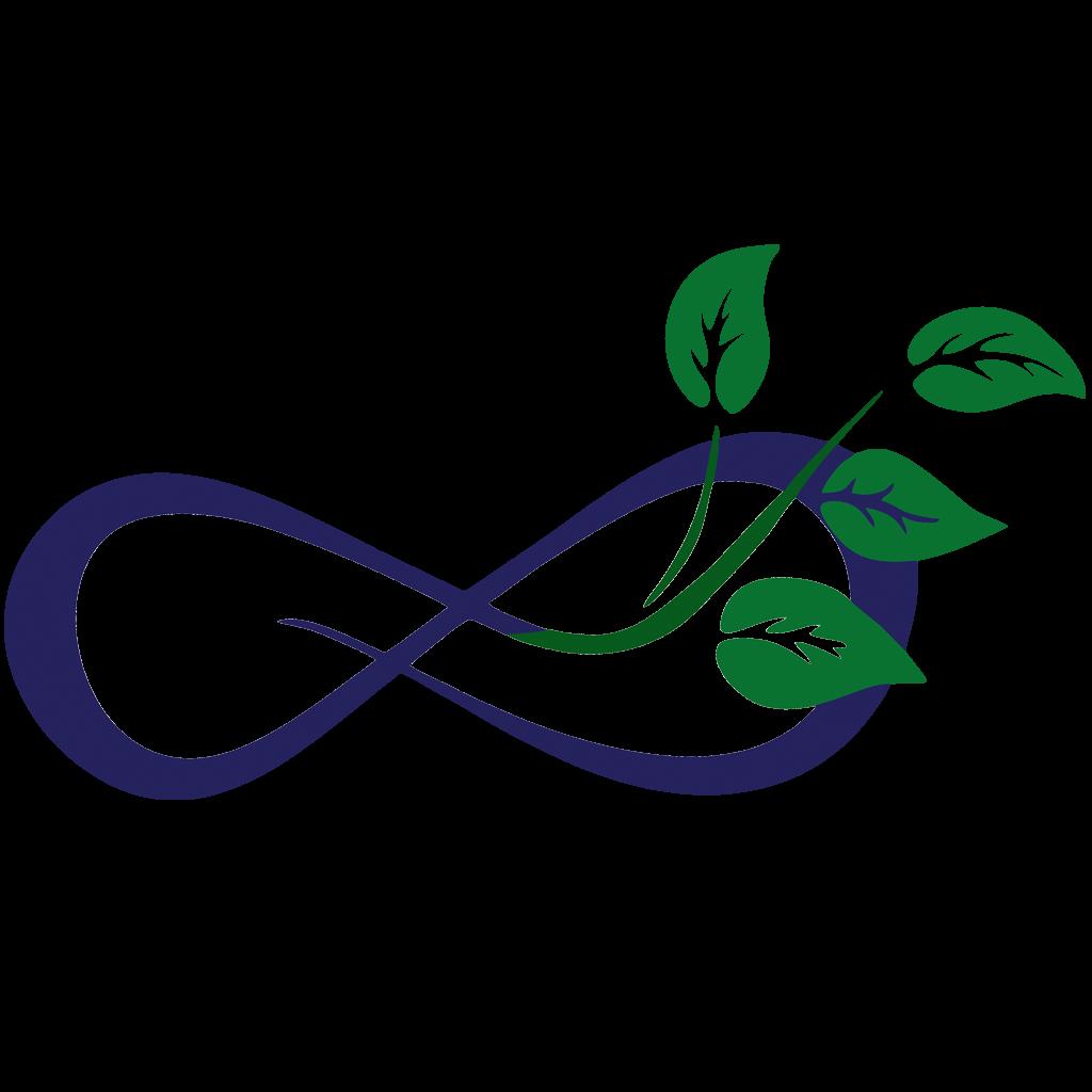 Infinite Progress Nutrition - site logo